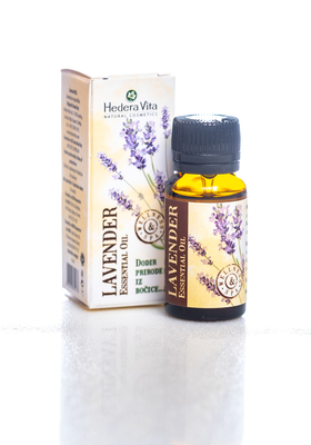 Etericno ulje Lavanda 10ml